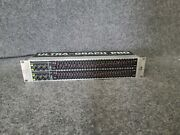 Behringer Geq3102 Ultra-graph Pro 31-band Graphic Equalizer