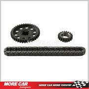 Timing Chain Kit For 1991-1998 Ford Taurus Windstar Tempo Mercury Sable 3.0l V6
