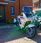 St1100-police 93and039 W/ 40amp Alternator And New Timing Belt