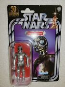 Star Wars Vintage Collection Death Star Droid - Vc197 - Lucasfilm 50th