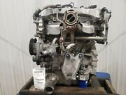 2014 Cadillac Cts 2.0 Awd Sedan Engine Motor Assembly 75485 Miles No Core Charge