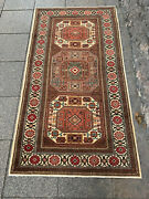3and0394and039and039 X 6and0394and039and039 Vintage Natural Rug Village Rug Handmade Rug.skuk344
