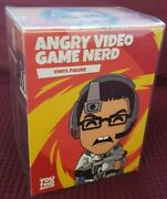 Youtooz Angry Video Game Nerd 219 James Rolfe