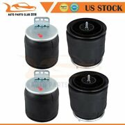 For Volvo Goodyear 1r12-405 W01-358-8829 Air Suspension Spring Bags 4pcs