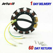 Mercury Outboard 16amp Stator 30405055606575and90hpandndash3 Cyl.1996-2007