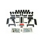 Pa 3 Inch Body Lift Kit 09-14 Ford F150 W/oem Hitch 5.0l/5.4l V8 Only 2wd/4wd