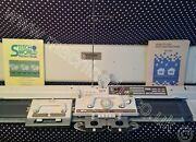 Brother Knitting Machine Kh 940 Electronic Complete Serviced 2 Year Warranty