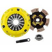 Act Clutch Kit For Scion Tc 2006 2007 2008 2009 2010   Hd/race Sprung 6 Pad