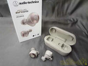 Audio-technica Fully Wireless Earphones For Heavy Bass Playback Ath-cks5t _42540