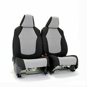 Coverking Spartanshield Custom Seat Covers For Chevy Spark - Made To Order