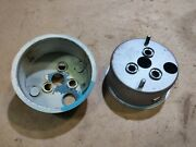 27-qty Smiths Motor Accessories Ltd, England Dial Control Housings, 3