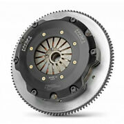 Clutch Masters Clutch Kit For Mazda 3 2007-2011 7.25in Twin Disc Street