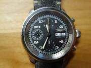 Longines Weems Ref.l2.625.4 Chronograph Limited Edition Automatic Mens Watch