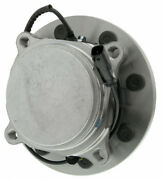 Wheel Bearing And Hub Assembly Front National 515123 Fits 2009 Dodge Ram 1500