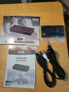 Pyle Pvrc43 Hd Standalone Video Recording System Free And Fast Shipping Complete