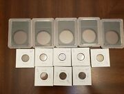 Whitman Coin Books, Indian Head Cents, American Eagle Boxes