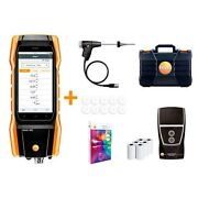 Testo 300 Commercial/industrial Long Life Combustion Analyzer Kit 0564 3004 96