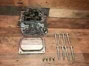 John Deere La115 Briggs And Stratton 31p677 Cylinder Head Assembly