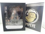 Mezco Toyz One12 Collective Popeye 1st Release Dark Outfit Authentic Usa Seller