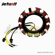 Stator 6cyl For Johnson Evinrude 1984-1988 583668