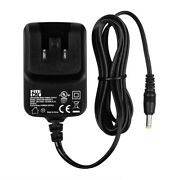 Ul 5ft Ac Dc Adapter For Lg Electronics Bp200 Blu-ray Disc Player Power Supply