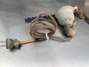 Vintage Delta Rockwell Light Lamp Drill Press Scroll Saw Band Saw