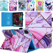 For Ipad Air 4th Gen 10.9 Pro 11 2020 Smart Leather Stand Card Slots Case Cover