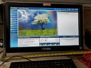 Telikin 22 Hd Elite - Home Touch Screen Desktop Computer W/ Mouse And Keyboard