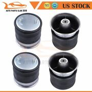 For Freightliner Goodyear 1r12-603 W01-358-9781 Air Suspension Spring Bags 4pcs