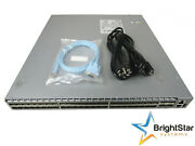 Arista Dcs-7280se-64-r 48xsfp + And 4x40gbe Qsfp + Interrupteur Rear-to-front Air