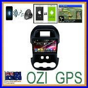 Ford Px Ranger 2012-15 Gps Android Auto Wireless Apple Carplay 4x4 Maps Tpms Dab