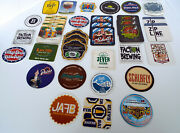 Beer Coaster Collection