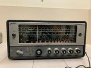 Hallicrafters Sx-62a Hf Communications Receiver