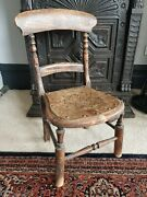 Antique Mid Victorian-carved