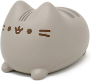 Hamee Pusheen Cat Slow Rising Cute Jumbo Squishy Toy Bread Scented, 6.3 Inch -