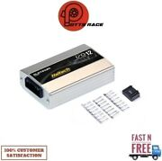 Haltech Ht-059902 Incl Plug And Pins Io 12 Expander Box A Can Based 12 Channel