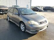No Shipping Passenger Right Fender With Ground Effects Fits 03-08 Corolla 7276