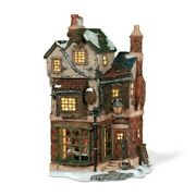 Department 56 A Christmas Carol-dickens' Village Cratchit's Corner New In Box