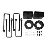 3 Front And 2 Rear Leveling Lift Kit For 2008 Toyota 2011-2019 Tundra 2wd 4wd