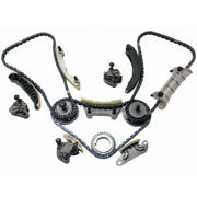 For Saturn Vue Timing Chain Kit 2008 2009 2010 Dual Overhead Cam 24 Valve