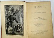 Mike. A Tale Of The Great Irish Famine Reverend E. N. Hoare Antique Book 102