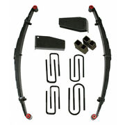 Skyjacker For Ford F-250/350 1980-1998 Suspension Lift Kit 6 Inches