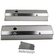Valve Cover For Chevy 283/350/302/327/400 1958-86 Small Block Engine Tall Sbc