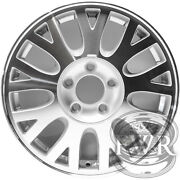 Used 16 Replacement Alloy Wheel Rim For 2003-2011 Ford Crown Victoria - 3497