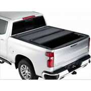 Bak Bed Cover For Chevy Colorado 2015-2020 Matte Finish 6ft Bed Bakflip Mx4