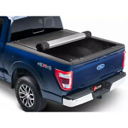 Bak Bed Cover For Ford F-150 2015 16 17 18 19 2020 6ft 6in Bed Revolver X2