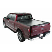 Pace Edwards Bed Cover For Ford F-150 2015 2016 2017 5ft 6in Switchblade Metal