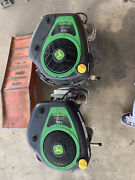 Briggs And Stratton Engine For John Deere D105 17.5hp You Will Receive One Engine