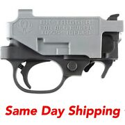 Ruger Bx-trigger Drop-in Fits All Ruger 10/22 Rifles And 22 Charger Pistols 90462