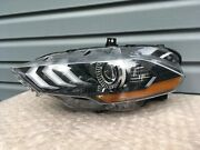 2018 2019 2020 Ford Mustang Lh Left Headlight Led Oem Genuine Perfect 1549